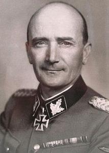 Fritz von Scholz